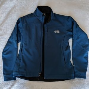 North Face Jacket - Size M